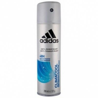 Adidas Adidas Desodorante Spray Climacool