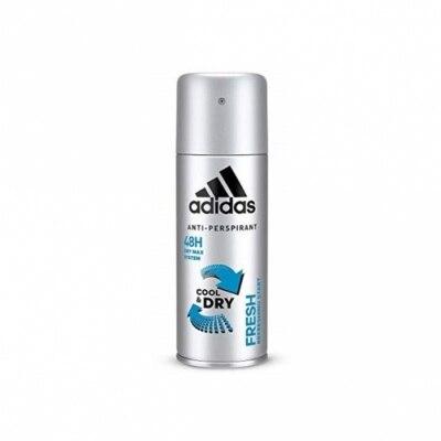 Adidas Adidas Desodorante Spray Fresh Men