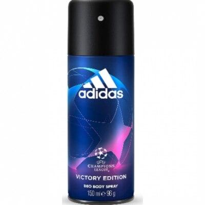 Adidas Adidas Desodorante UEFA 5 Men Spray