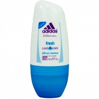 Adidas Adidas Fresh Cool & Care 48h Roll On