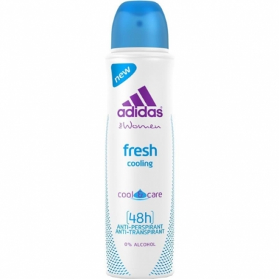 Adidas Adidas Fresh Cooling Women