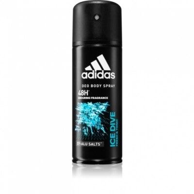 Adidas Adidas Ice Dive Desodorante en Spray