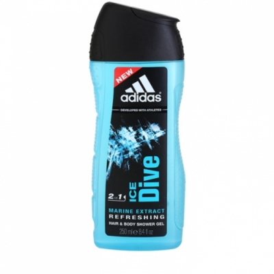Adidas Adidas Ice Dive Gel de Ducha