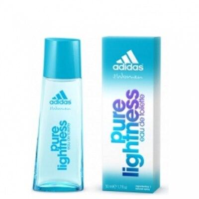 Adidas Adidas Pure Lightness Eau de Toilette Woman