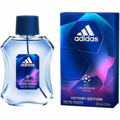 Adidas Adidas UEFA 5 Victory Edition Eau de Toilette
