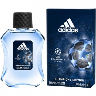 Adidas Adidas UEFA 6 Dare Eau de Toilette