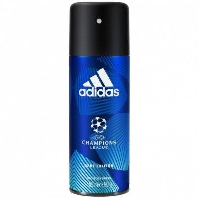 Adidas Adidas UEFA 6 Men Desodorante Spray