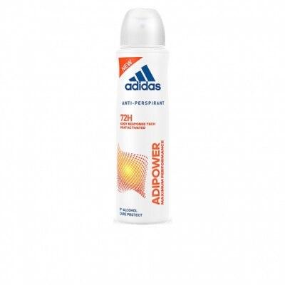 Adidas Adidas Woman Adipower 72H Deodorante Spray