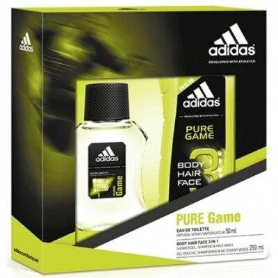 Adidas Estuche Pure Game de Regalo