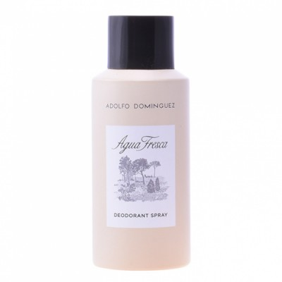 Adolfo Dominguez Desodorante Spray Agua Fresca