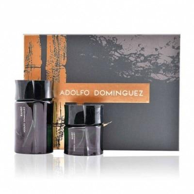 Adolfo Dominguez Estuche Bambu de Adolfo Dominguez