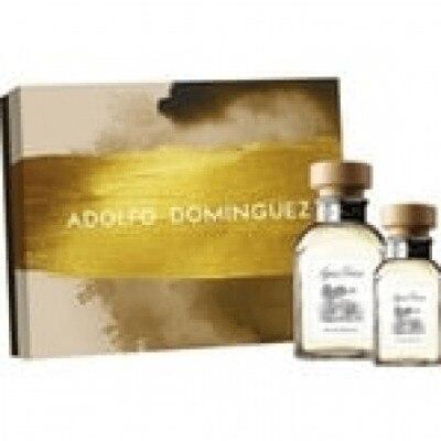 Adolfo Dominguez Estuche Hombre Agua Fresca de Adolfo Domínguez