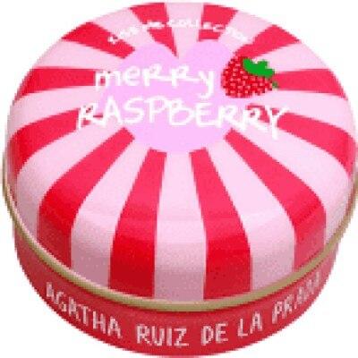 Agatha Ruiz De La Prada Vaselina Merry Rabasperry Kiss Me Collection