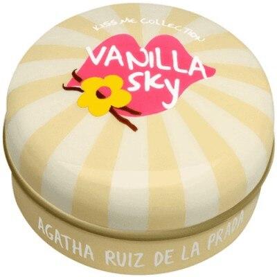 Agatha Ruiz De La Prada Vaselina Vainilla Sky Kiss Me Collection
