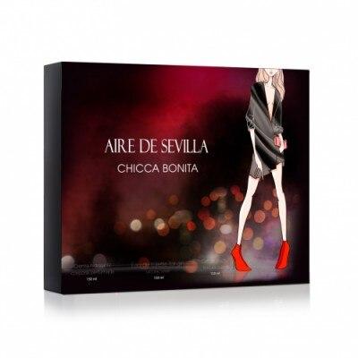 Aire De Sevilla Aire de Sevilla Chicca Bonita Estuche Perfume Mujer