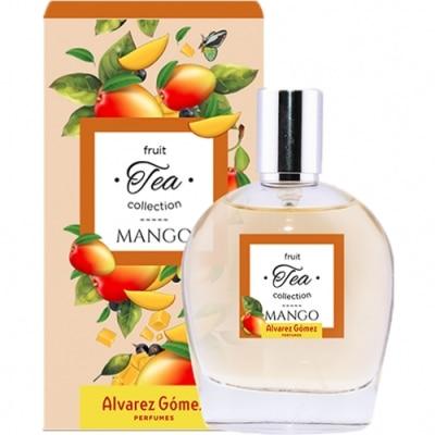 Alvarez Gomez Alvarez Gómez Frasco Fruit Tea Collection Mango