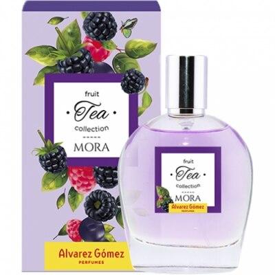 Alvarez Gomez Alvarez Gómez Frasco Fruit Tea Collection Mora