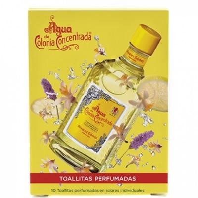 Alvarez Gomez Alvarez Gómez Toallitas Perfumadas