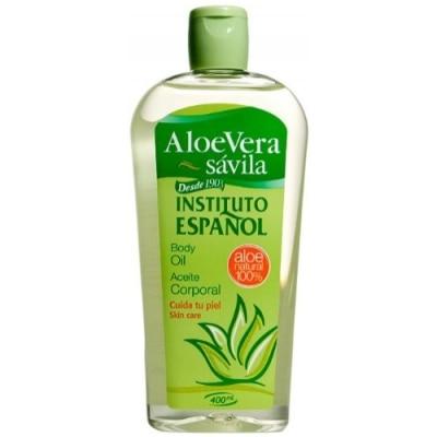 Anfora Aceite Anfora Corporal Aloe Vera