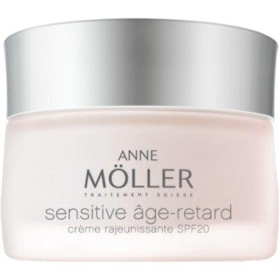 Anne Moller Sensitive Age Retard Spf20 Piel Seca
