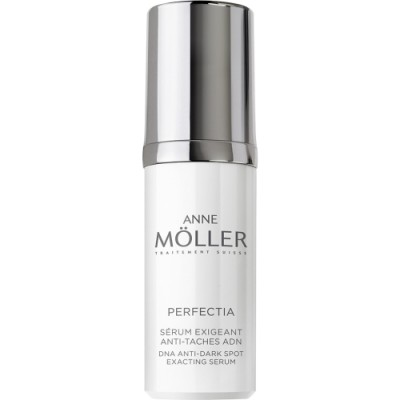 Anne Moller Perfectia Serum Adn Exigente Antimanchas