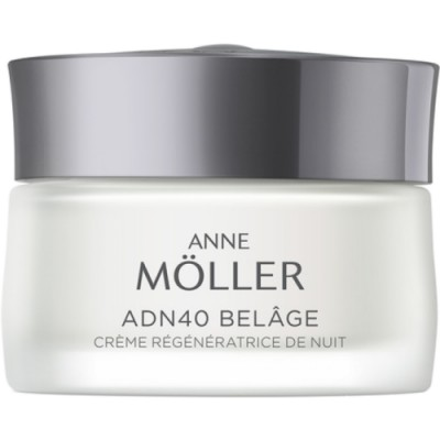 Anne Moller Adn40 Belage Crema Regenerativa De Noche