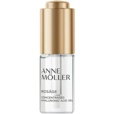 Anne Moller Rosage Hylauronic Acid Gel