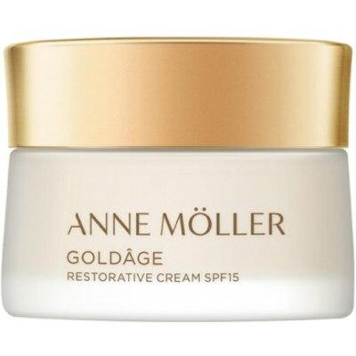 Anne Moller Goldage Crema Reconstituyente SPF15