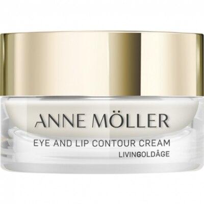 Anne Moller Anne Moller Livingoldage Eye Lip Contour Cream