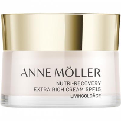 Anne Moller Anne Moller Livingoldage Nutri Recovery Extra Rich Cream SPF15