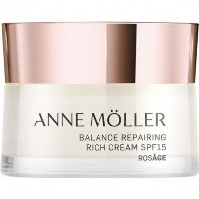 Anne Moller Anne Moller Rosage Balance Rich Repairing Cream SPF15