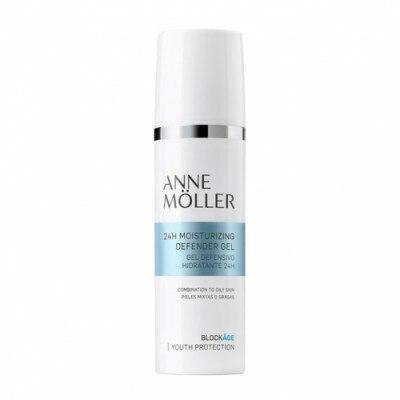 Anne Moller Blockage Gel Defensivo Hidratante 24H