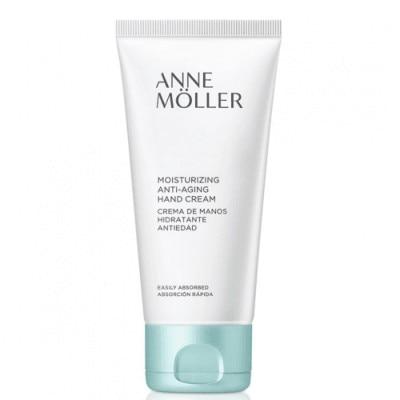 Anne Moller Crema de Manos Hidratante Anti Edad