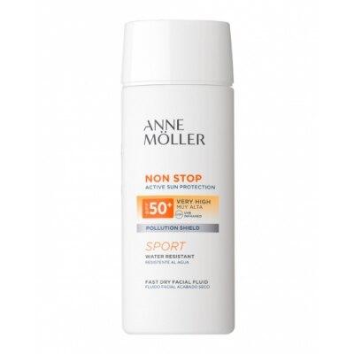 Anne Moller Non Stop Fluid Face Cream SPF 50