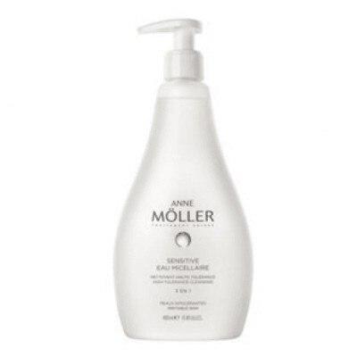 Anne Moller Sensitive Eau Micellaire 3en1
