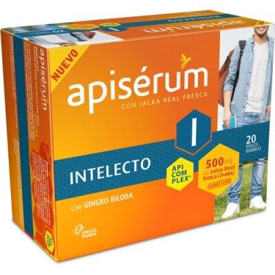 Apiserum Apiserum Intelecto Viales