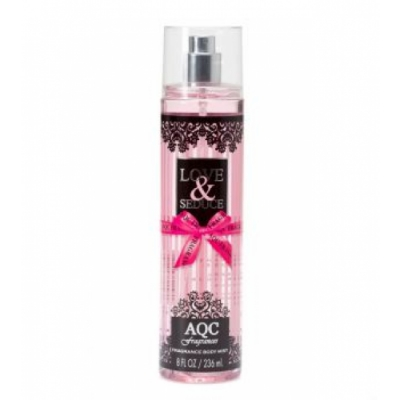 Aquarius Aquarius Spray Corporal Love Seduce