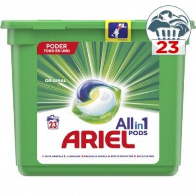 Ariel Ariel Detergente Líquido All In 1