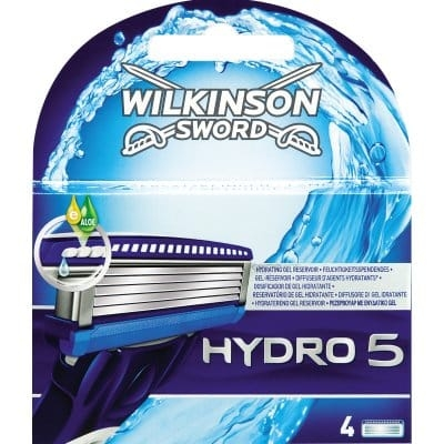 Wilkinson Cargador Hydro 5