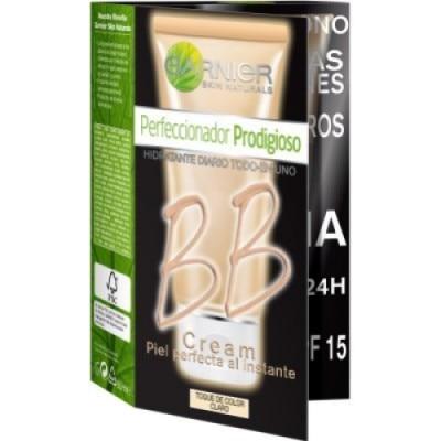Garnier Bb Cream Perfeccionador Piel Clara