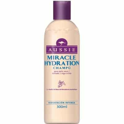 Aussie Champú Miracle Hydration