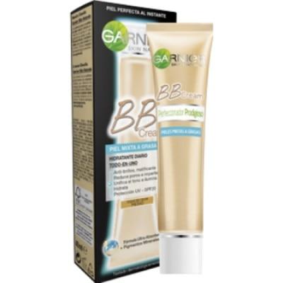 Skin Naturals Bb Cream Prodigioso Tono Claro