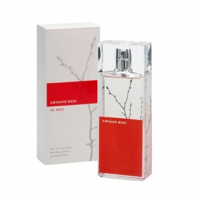 Armand Basi Armand Basi In Red Eau de Toilette