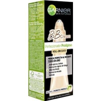 Skin Naturals Bb Cream Ojos Perfeccionador Roll On Claro