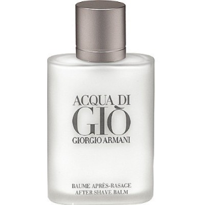 Armani Acqua Di Gio After Shave Balm