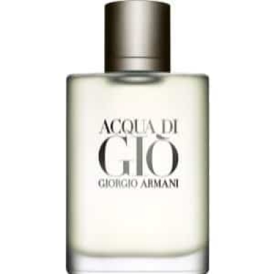 Armani Acqua Gio Homme Eau de Toilette 200 ML