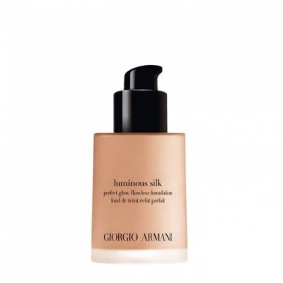 Armani Giorgio Armani Base de maquillaje Luminous Silk