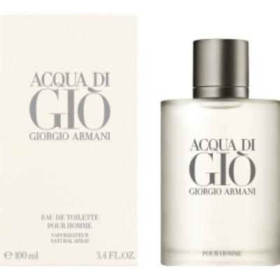 Armani Giorgio Armani Acqua Di Giò Eau de Toilette