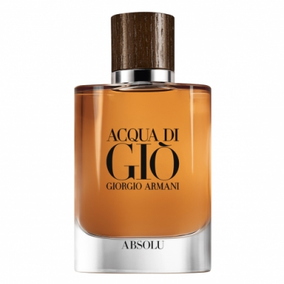 Armani Acqua Di Gio Homme Absolu Eau de Parfum 75 ML
