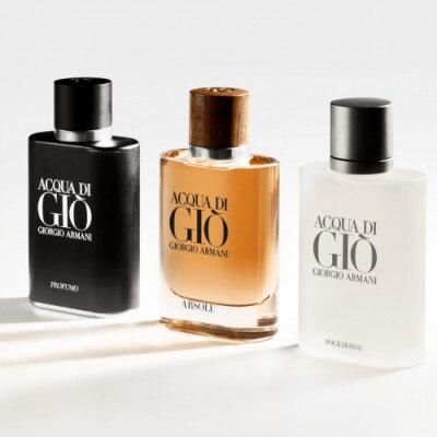 Armani Giorgio Armani Acqua Di Gio Homme Absolu Eau de Parfum